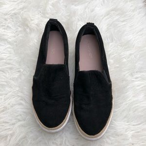 Topshop Sneakers Size 8